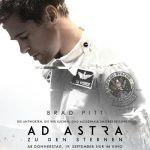 Ad Astra – Unaufgeregter Science Fiction Film mit Brad Pitt