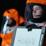 Arrival – Erstkontakt zu Außerirdischen