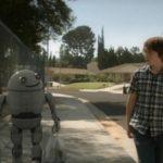 Blinky: Roboter-Freund auf Abwegen