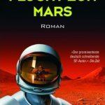 Flucht zum Mars von Herbert W. Franke
