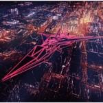 Kilian Eng: Psychedelische Sci-Fi Bilder