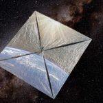 Lightsail: Mit Sonnenlicht betriebenes Lichtsegel-Raumschiff