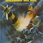Mein erstes Sci-Fi Buch: Mission im All von Steven Caldwell