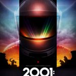 Odyssee 2001 Poster von James White