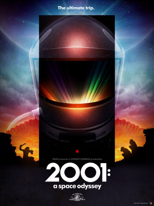 odyssee-2001-poster