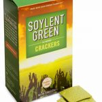 Soylent Green Cracker
